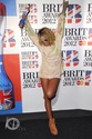 BRIT AWARDS. Norma819