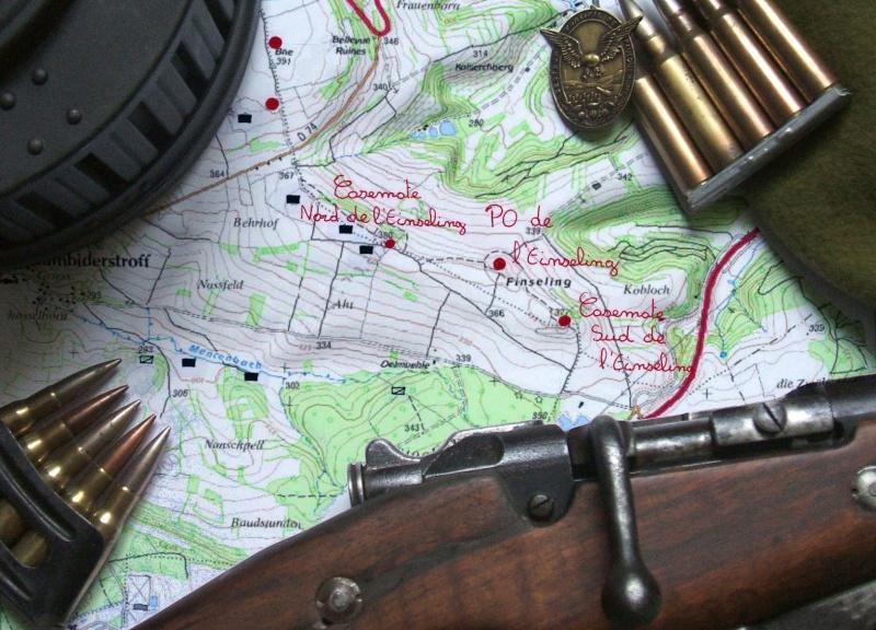 PO de l'Einseling (SF de Faulquemont) Carte_17