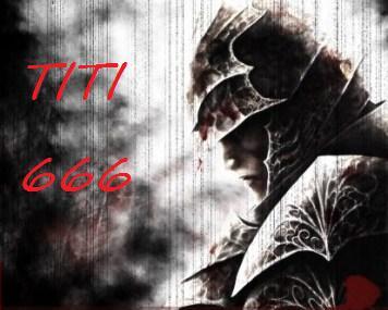 Raptor 666 vs étrangé Samou332