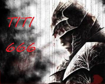 666 VS 19eme/ 2 eme / + membre de leur clan ( rubis ) Samou351