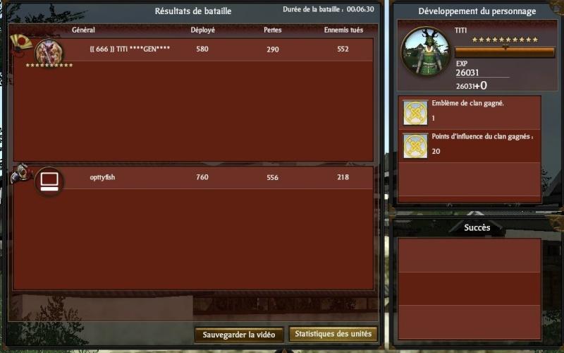 victoires sur shogun 2 - Page 4 Victoi16