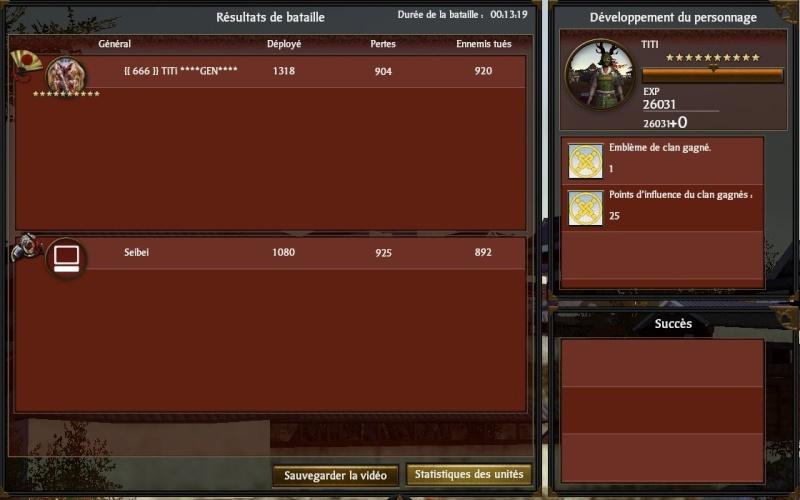 victoires sur shogun 2 - Page 4 Victoi17