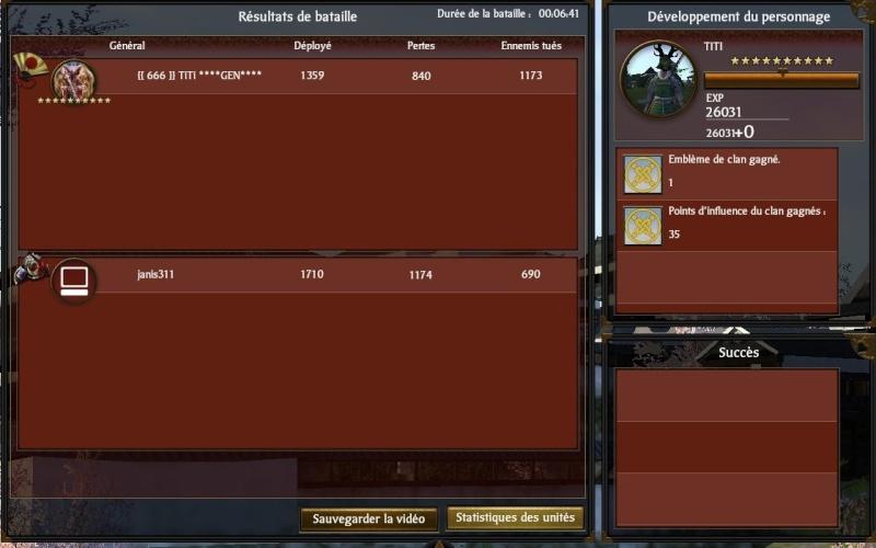 victoires sur shogun 2 - Page 4 Victoi26