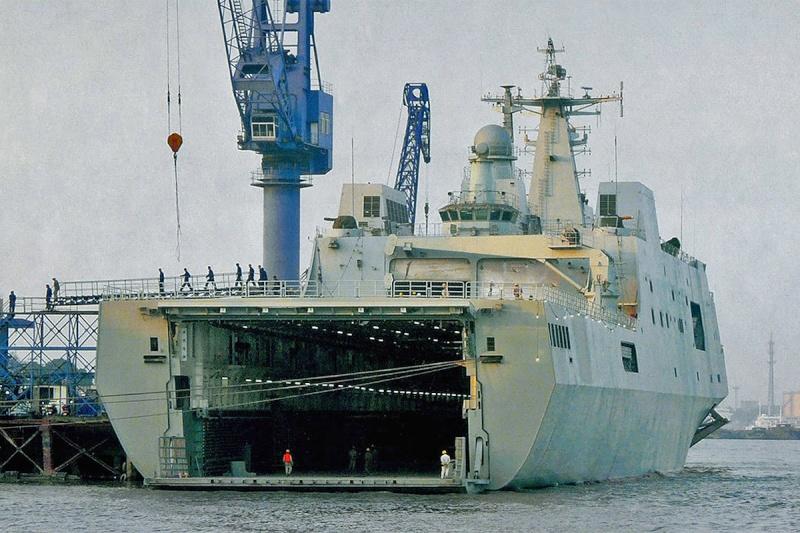 Marine chinoise - Chinese navy - Page 4 071_ra10