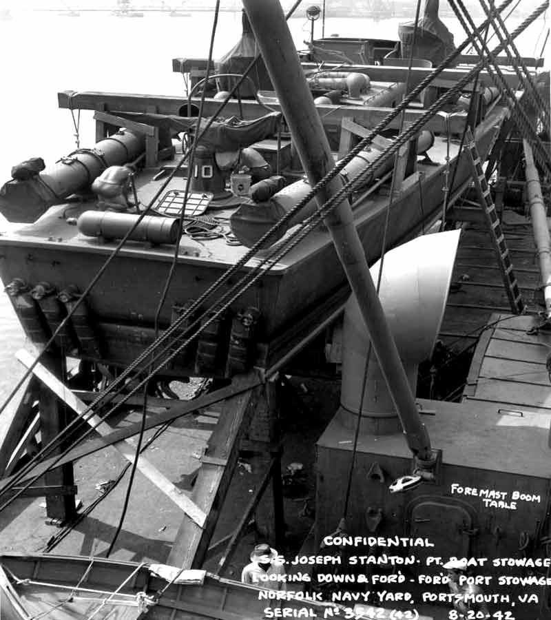 Vedettes lance-torpilles PT-BOATS (Pacifique) - Page 3 14-05110