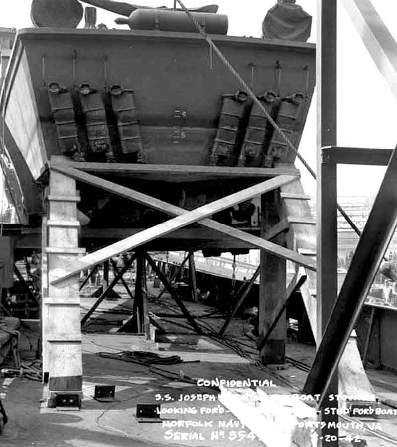 Vedettes lance-torpilles PT-BOATS (Pacifique) - Page 3 14-06110