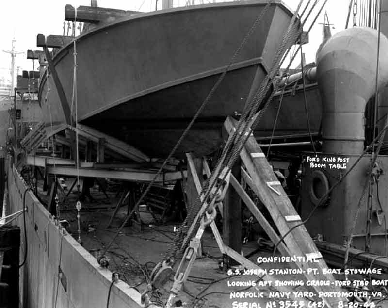 Vedettes lance-torpilles PT-BOATS (Pacifique) - Page 3 14-07110