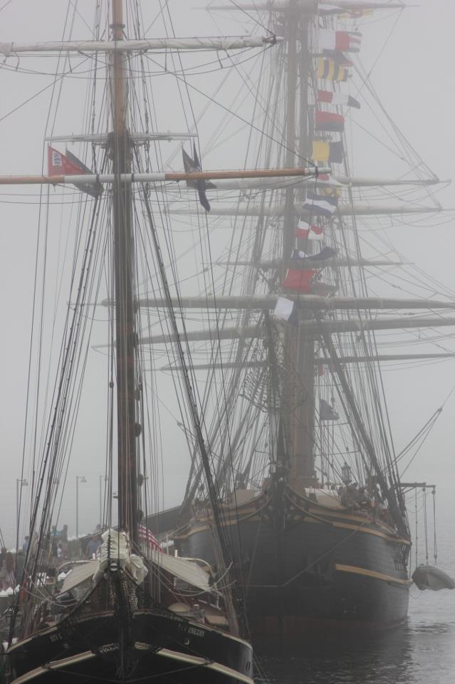Les plus belle photos du HMS Bounty 14877610