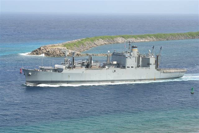 Military Sealift Command - support ships - auxiliary vessels 15580210