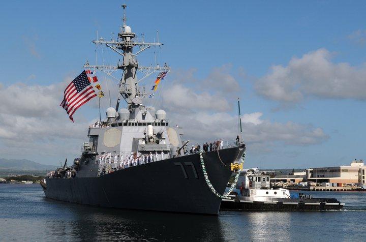 Quelques photos et video de US-NAVY 16801710