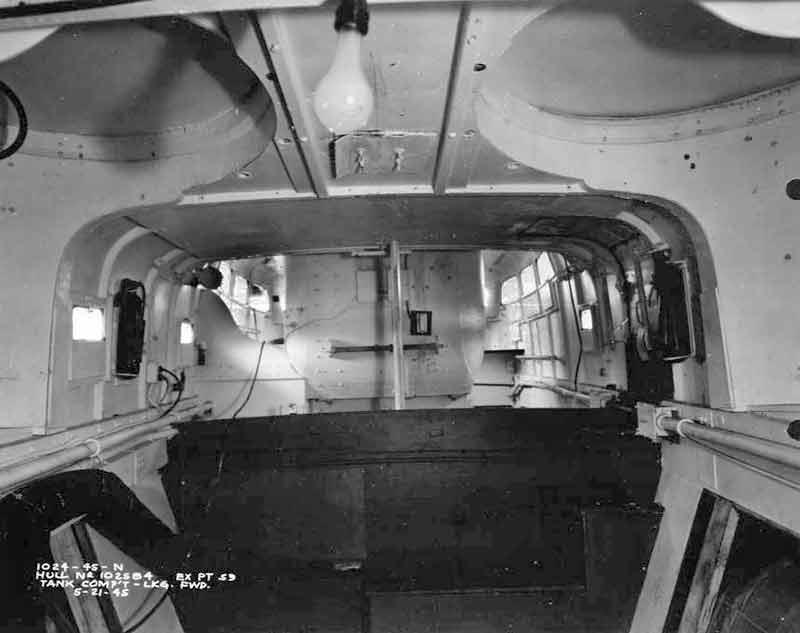 Vedettes lance-torpilles PT-BOATS (Pacifique) 18-03110