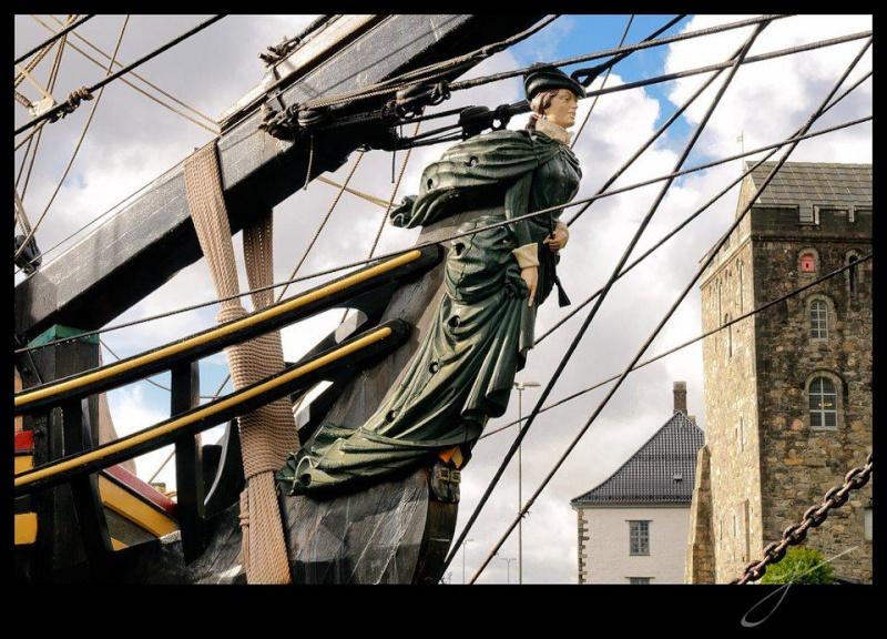 Les plus belle photos du HMS Bounty 18148910