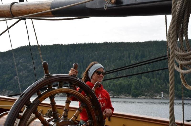 Les plus belle photos du HMS Bounty 18235110