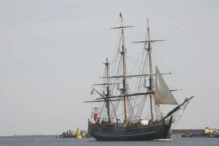 Les plus belle photos du HMS Bounty 18551110