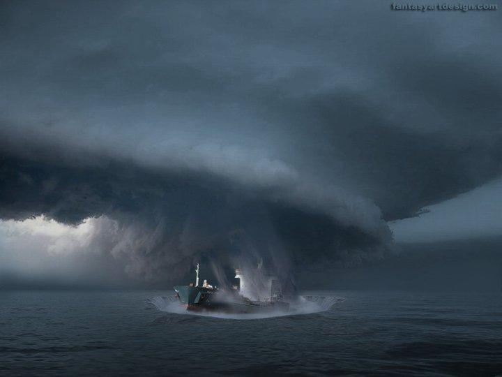 Photos d'accidents et de tempête en mer - Page 2 22268111