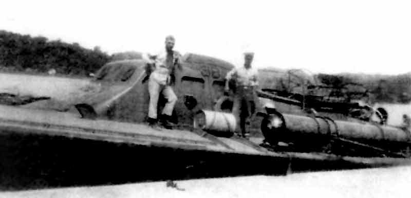 Vedettes lance-torpilles PT-BOATS (Pacifique) - Page 4 23-01110