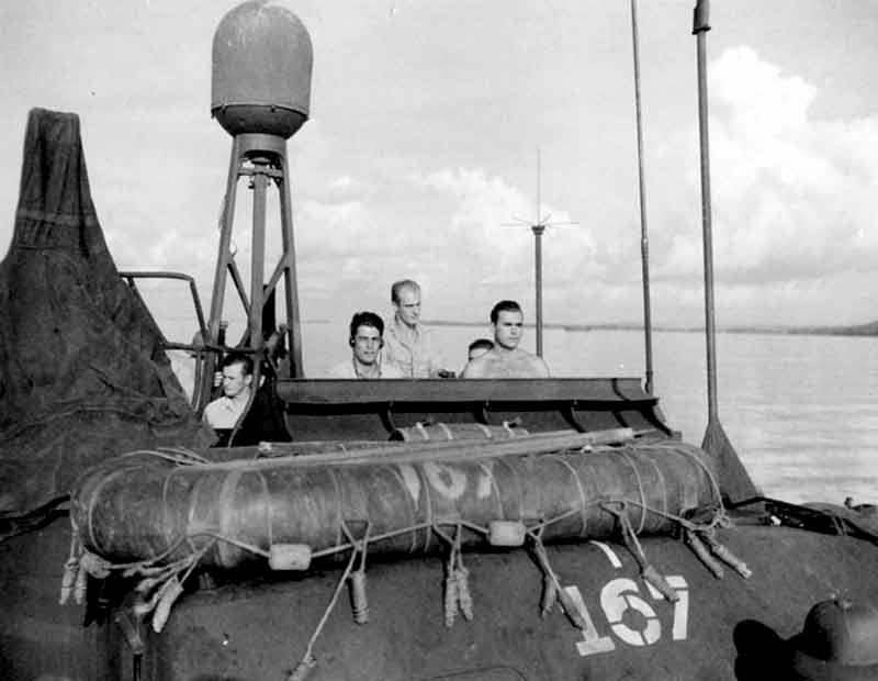 Vedettes lance-torpilles PT-BOATS (Pacifique) - Page 4 24-02110