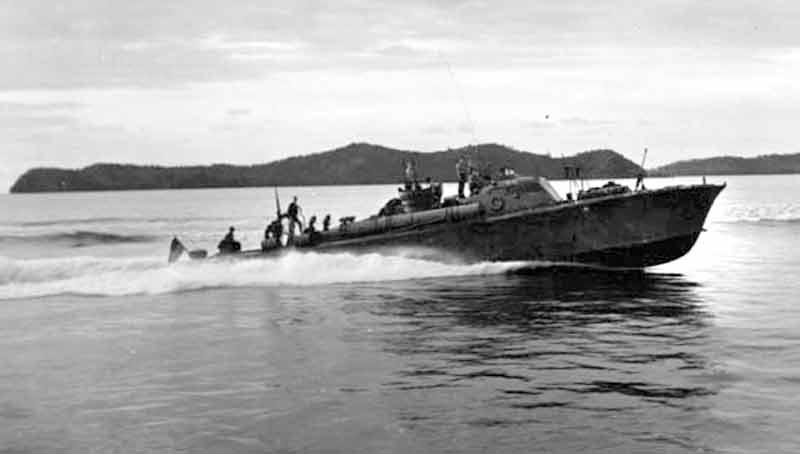 Vedettes lance-torpilles PT-BOATS (Pacifique) - Page 4 24-05110