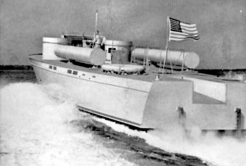 Vedettes lance-torpilles PT-BOATS (Pacifique) - Page 4 24-07110