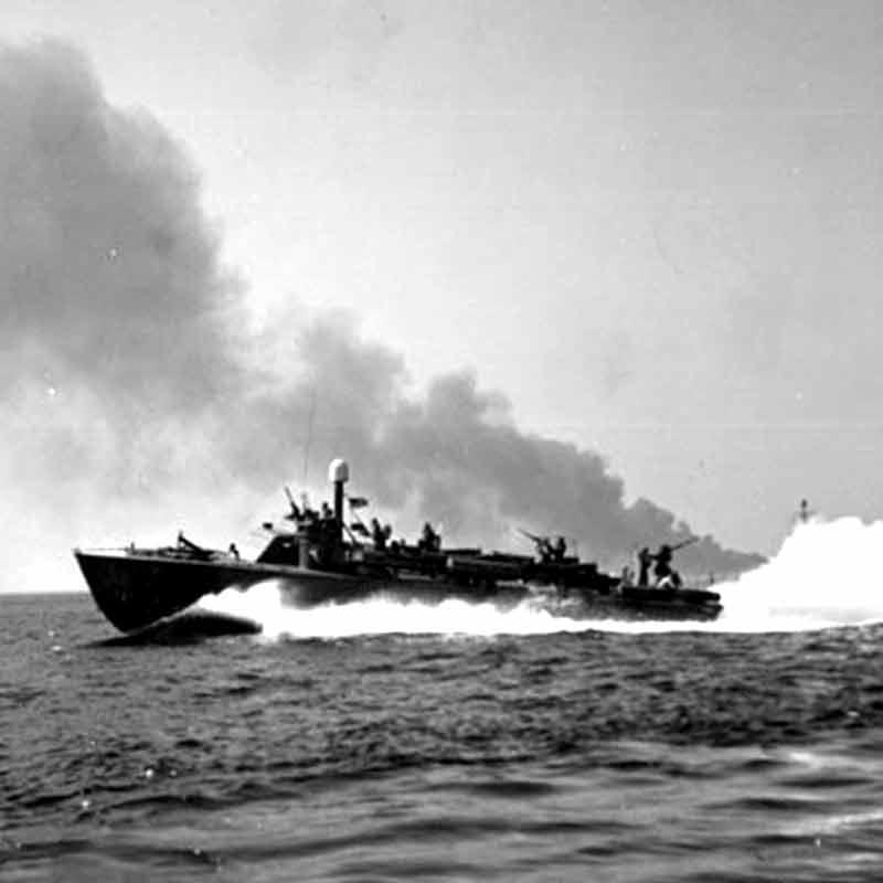Vedettes lance-torpilles PT-BOATS (Pacifique) - Page 4 25-02110