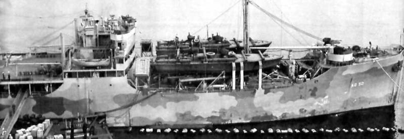 Vedettes lance-torpilles PT-BOATS (Pacifique) - Page 4 25-04110