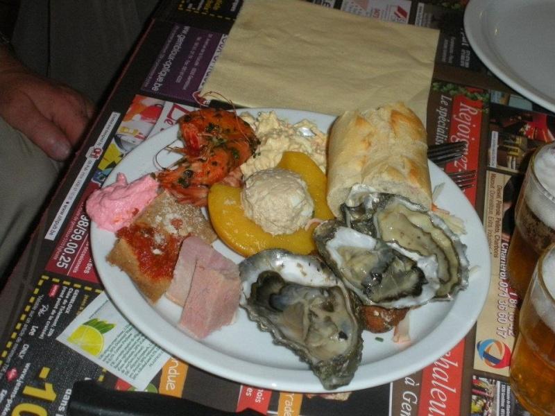 Diner à 'La ferme d'abondance' le 10 juin 2012 - Page 4 25066510
