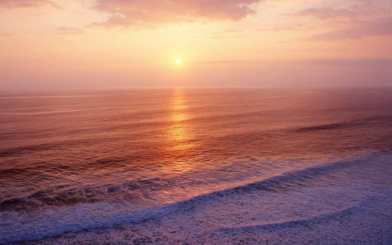 les plus belle photos de couchers de soleil - Page 6 25197311