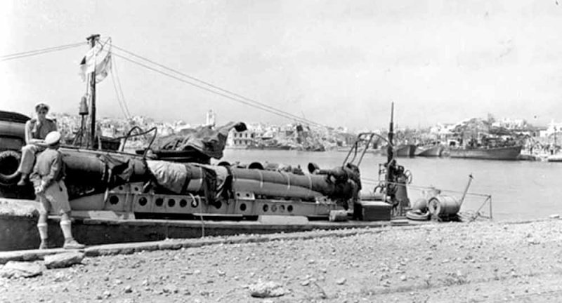 Vedettes lance-torpilles PT-BOATS (Pacifique) - Page 4 26-01110