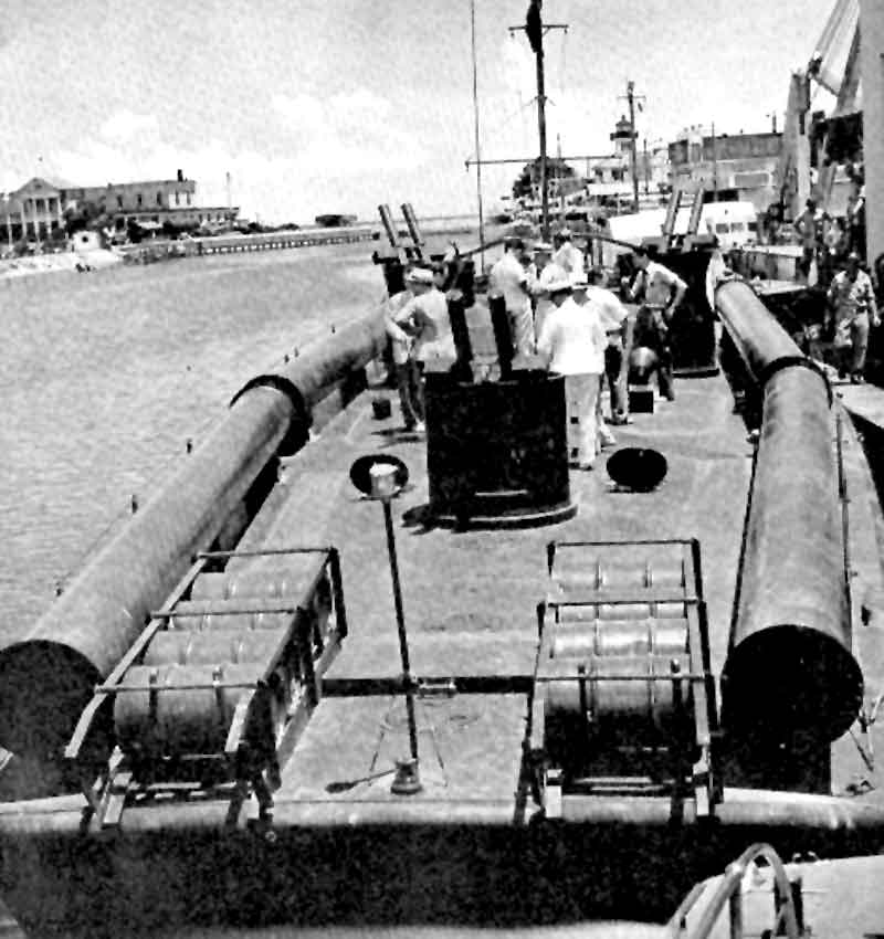 Vedettes lance-torpilles PT-BOATS (Pacifique) - Page 4 26-03110