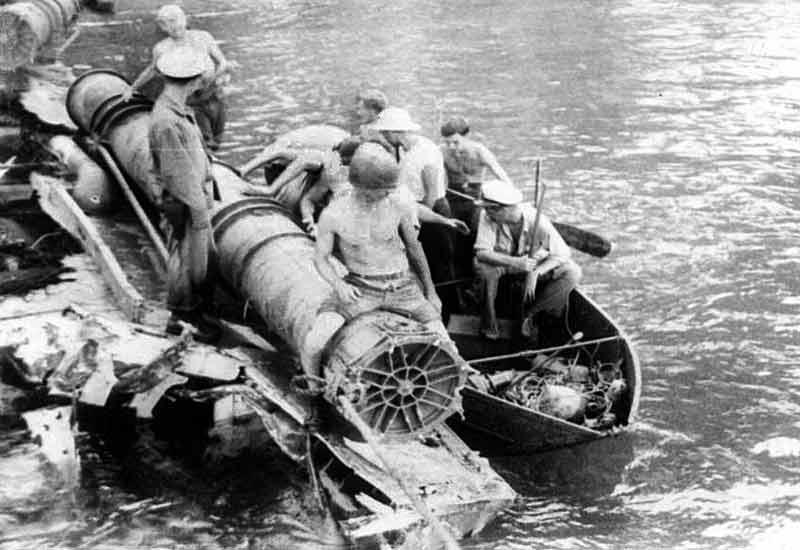 Vedettes lance-torpilles PT-BOATS (Pacifique) - Page 4 27-02110