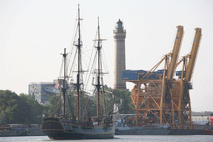 Les plus belle photos du HMS Bounty 28181710