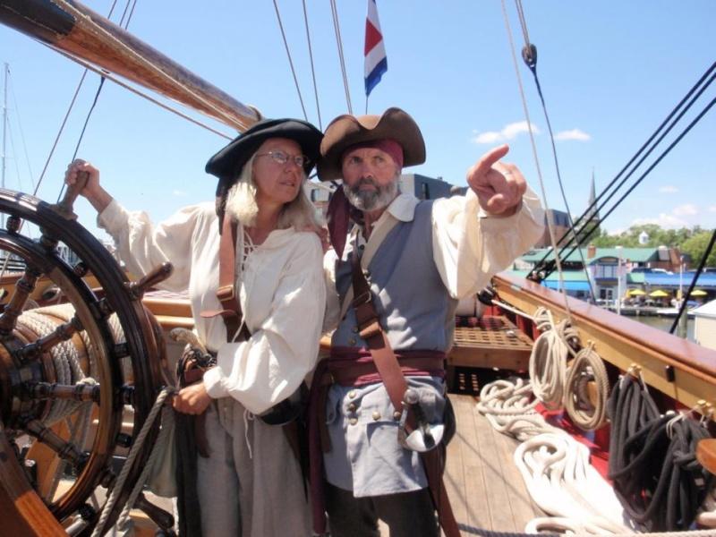 Les plus belle photos du HMS Bounty 28570810