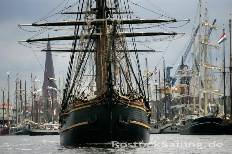 Les plus belle photos du HMS Bounty 28737110