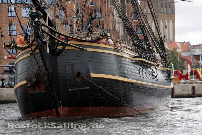 Les plus belle photos du HMS Bounty 28740610