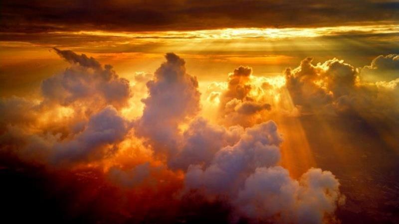 les plus belle photos de couchers de soleil - Page 6 29009610