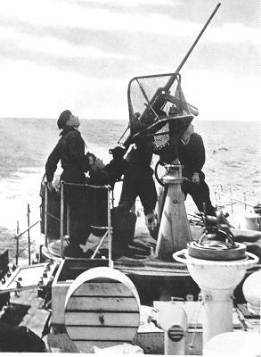 Schnellboot  ( Vedettes lance-torpilles) 2cmina10