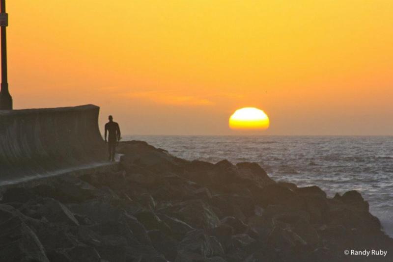 les plus belle photos de couchers de soleil - Page 4 30701410