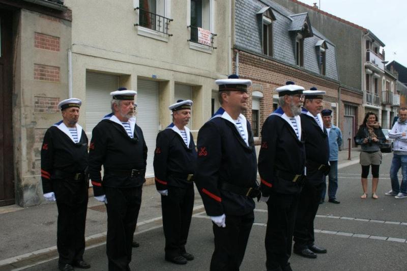 Fete de la mer, Le Tréport , Corps des Torpilleurs et Marins 30937110