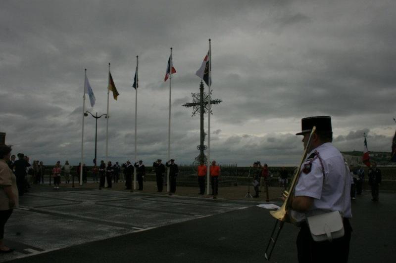 Fete de la mer, Le Tréport , Corps des Torpilleurs et Marins 30937810
