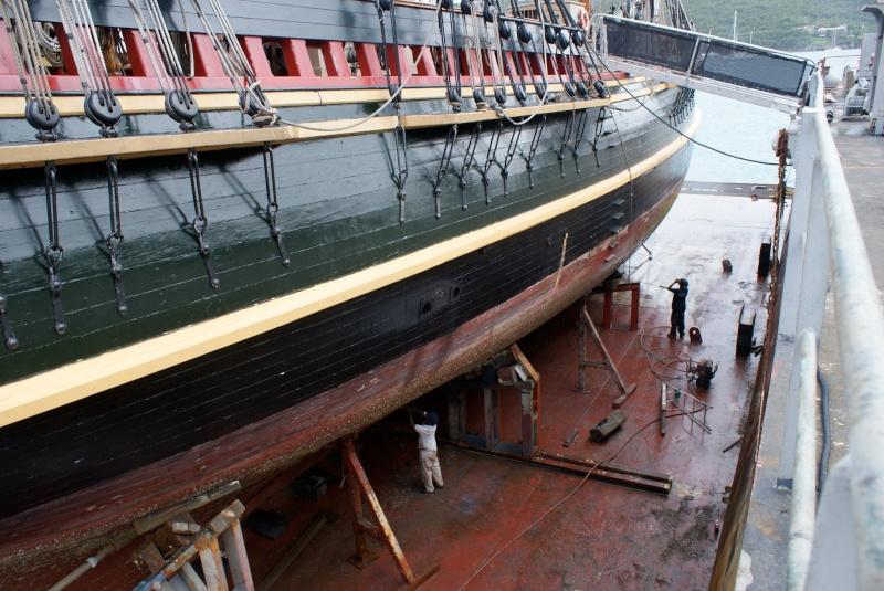 Les plus belle photos du HMS Bounty - Page 3 33271310