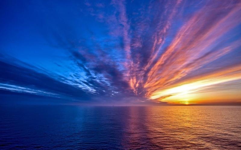 les plus belle photos de couchers de soleil - Page 3 34129710
