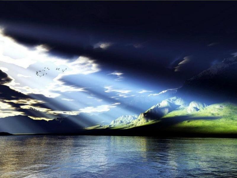 les plus belle photos de couchers de soleil - Page 4 38267910