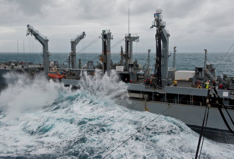 Military Sealift Command - support ships - auxiliary vessels 38777010