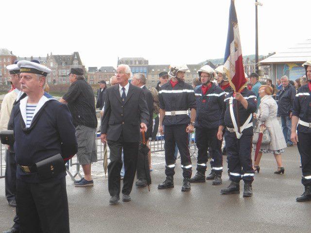 Fete de la mer, Le Tréport , Corps des Torpilleurs et Marins 39671610