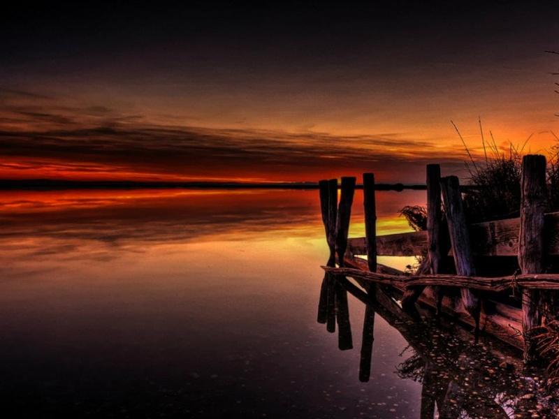 les plus belle photos de couchers de soleil - Page 4 39685910