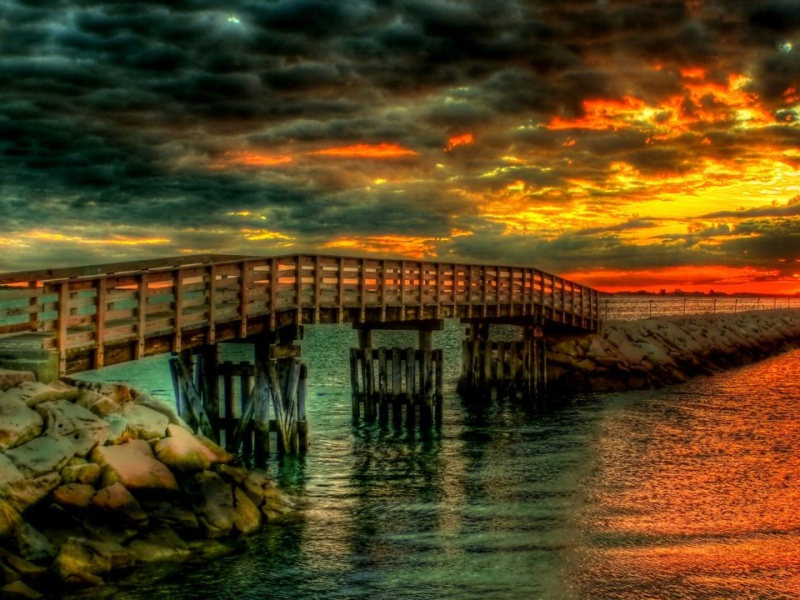 les plus belle photos de couchers de soleil - Page 4 40268210