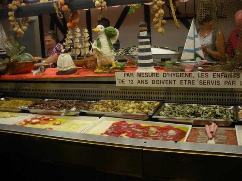 Diner à 'La ferme d'abondance' le 10 juin 2012 - Page 4 40342910