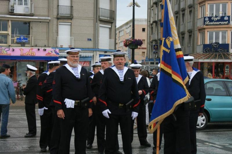 Fete de la mer, Le Tréport , Corps des Torpilleurs et Marins 48767210