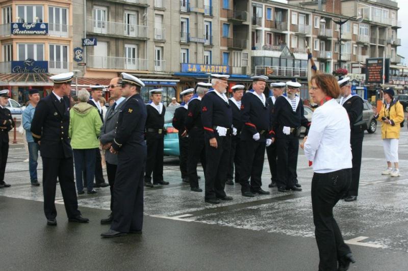 Fete de la mer, Le Tréport , Corps des Torpilleurs et Marins 52419310