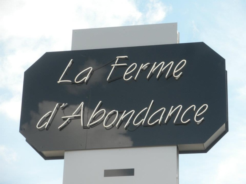 Diner à 'La ferme d'abondance' le 10 juin 2012 - Page 4 52511710